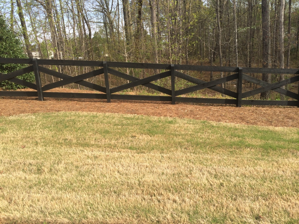 Wood Fences Amp Designs Accurate Fence Atlanta Fence Company