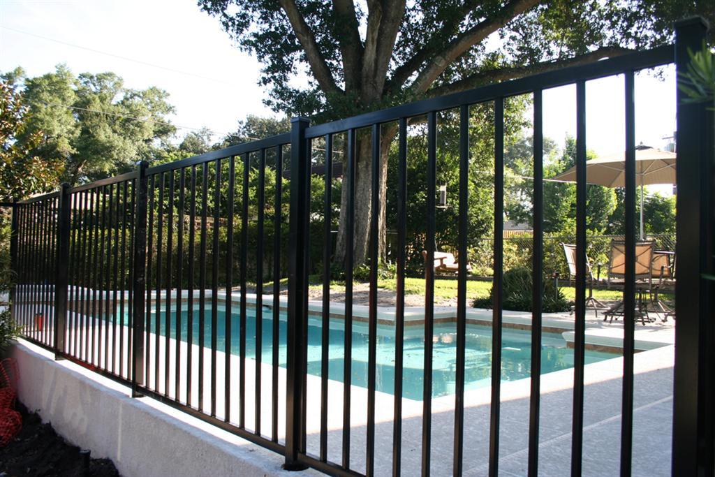 Ornamental Fences Accurate Fence Atlanta Fence Company