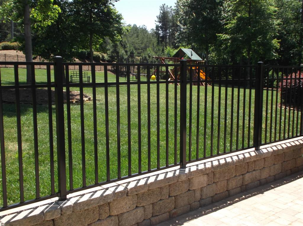 Ornamental Fences Accurate Fence Atlanta Fence Company