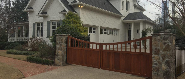 Custom, wood, and access control